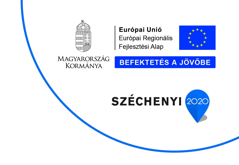 SZÉCHENYI 2020 - GINOP